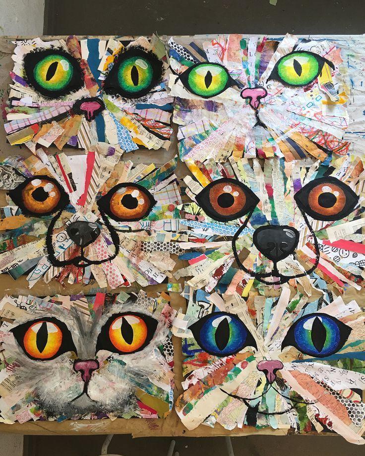 ✔ Art Ideas For Kids Ks1 #artistoninstagram #artworks #artshow