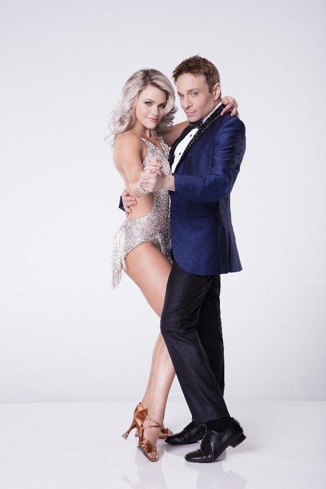 witney carson dance partners