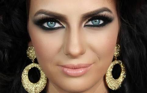 site arabe makeup - Pesquisa Google