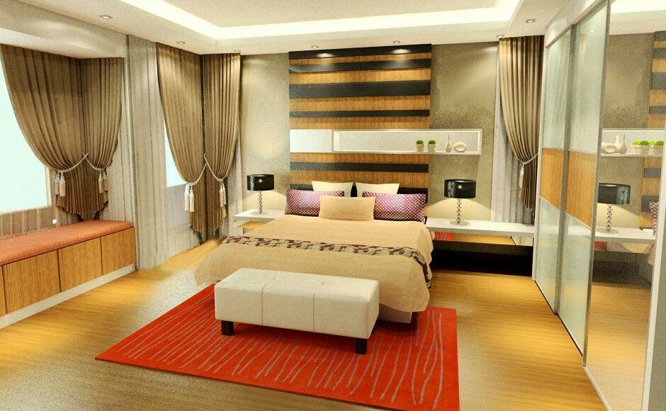 Simple Home Interior Design Malaysia Decor Ideas Residential Interior Design Ra Semi Bungalow Malaysia Bedroom Living Room Designs House Interior Interior