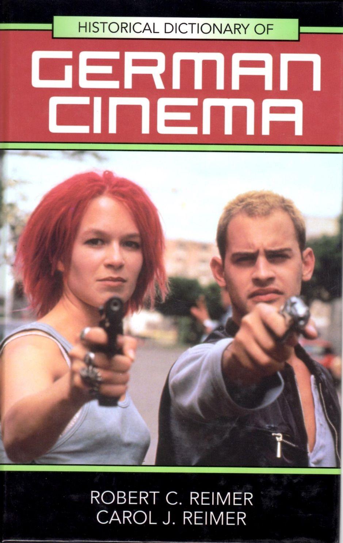 Historical Dictionary of German Cinema , spon,