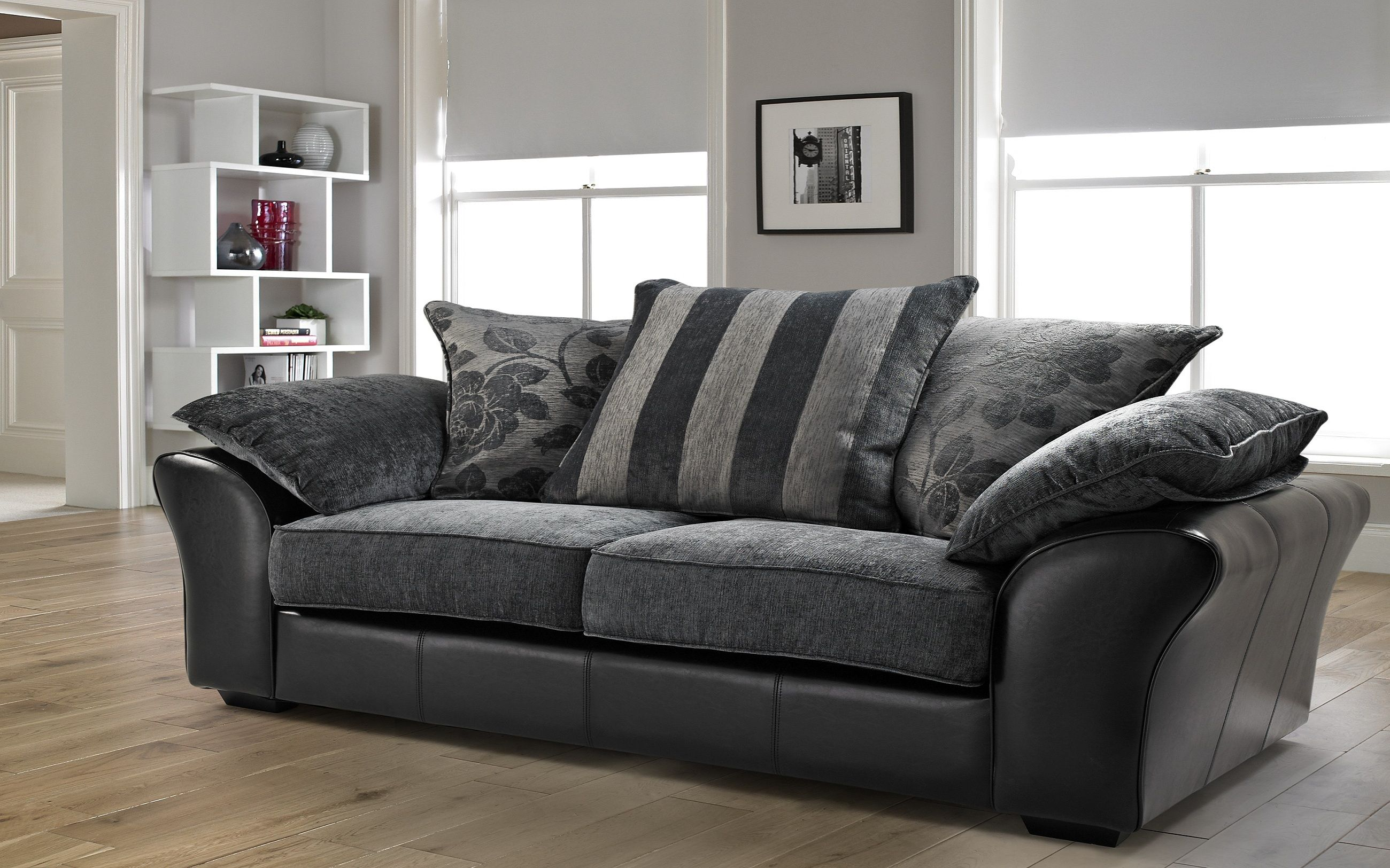 Perez 2 Seater Sofa