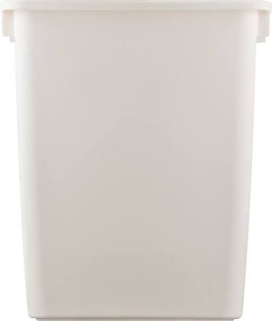 21 Qt Large Open Wastebasket Alluring 21 Qt Large Open Wastebasket  Google Search  Charts Interior And