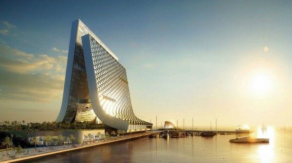 Image result for unique buildings