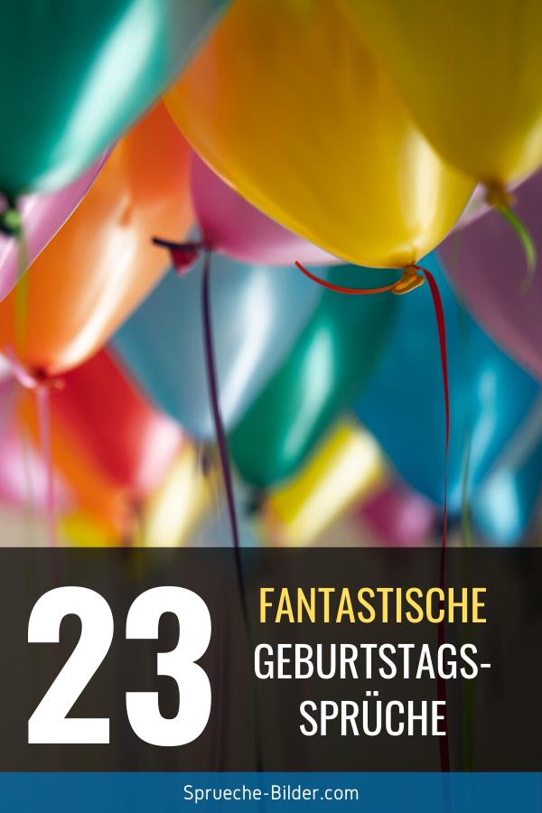 Geburtstagskarten Zum Ausdrucken 23 Geburtstag