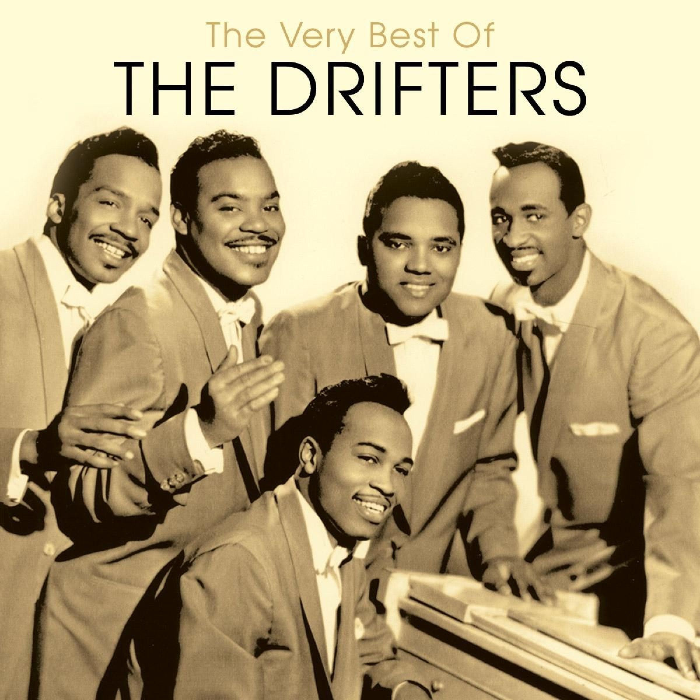 the drifters white christmas - White Christmas By The Drifters