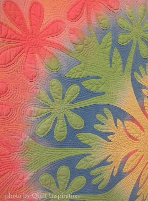 De Aloha Quilt.Quilt Inspiration Hawaiian Quilts By Japanese Masters Quilt