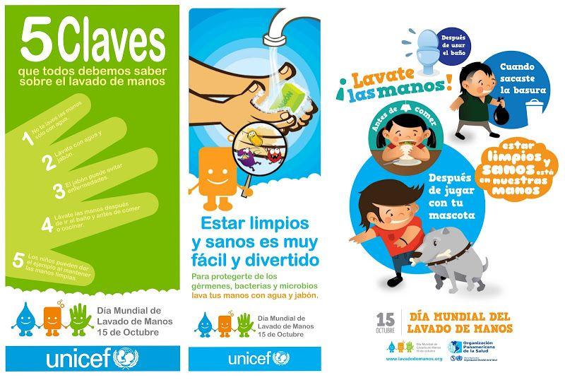 Poema De Lavar Las Manos Buscar Con Google Higiene Personal Habitos De Higiene Salud Bucal