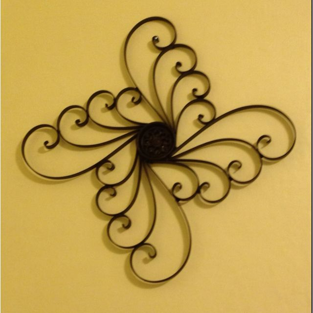 Professional wall wire art - beautiful! | Craft Ideas | Pinterest ...
