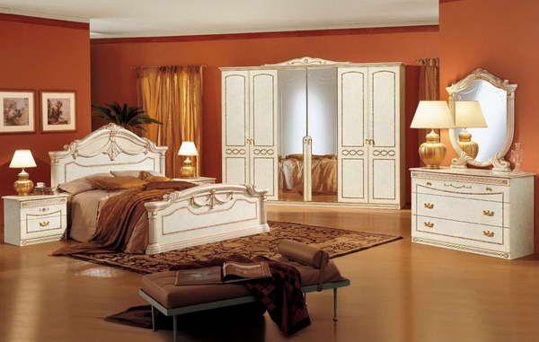 Barock Schlafzimmer in Berlin kaufen, 030\/120-276-22 Bedroom - schlafzimmer barock