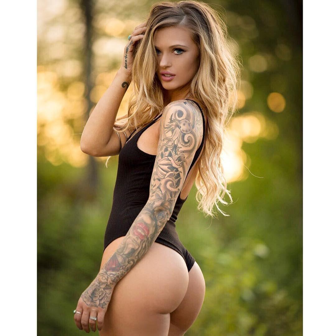 Cute amateur butt