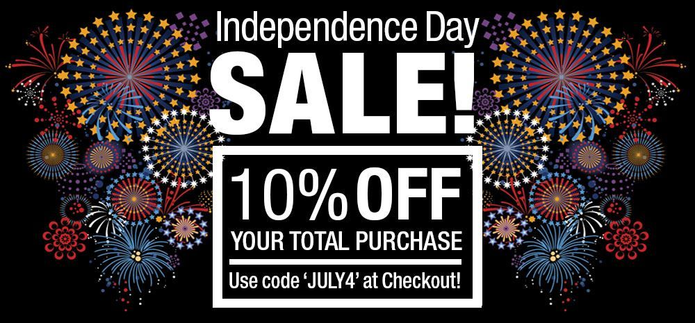 "Enter ""JULY4"" at checkout!!! #SALE #DISCOUNTS"