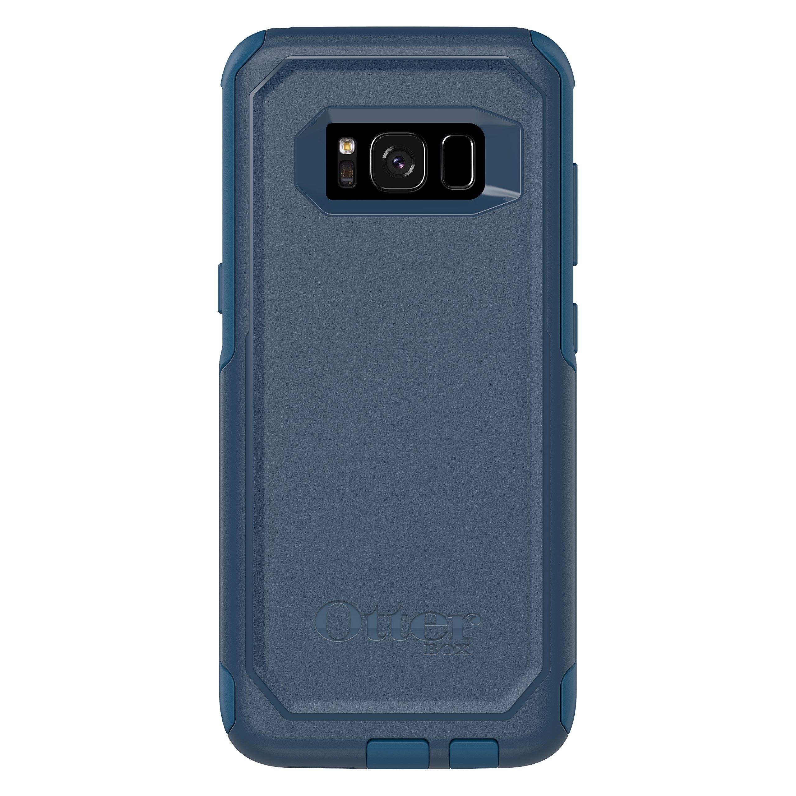 OtterBox MUTER SERIES for Samsung Galaxy S8 Frustration Free Packaging BESPOKE WAY BLAZER BLUE STORMY SEAS BLUE patible with Samsung Galaxy S8