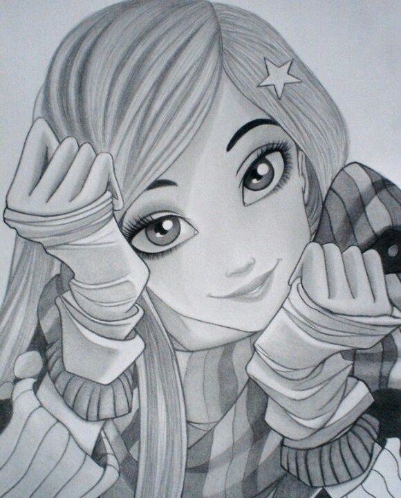 Cool drawing by unknown | drawing | Pinterest | Cool Drawings ...