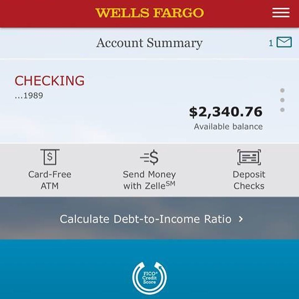 Any Wells Fargo Account Holders Want To Make $2500-$5000 Overnight ...