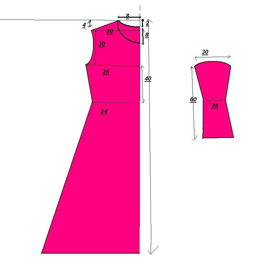 patron caftan marocain gratuit - Recherche Google | couture ...