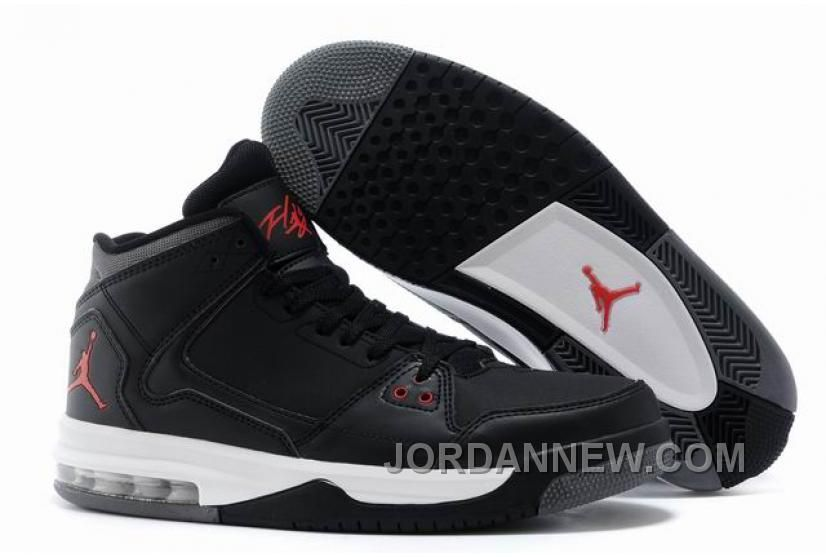 532315f956c8 Now Buy Jordan Flight Origin Anthracite Black Gym Red White For Sale Save  Up From Outlet Store at Footlocker.