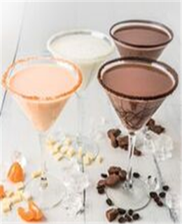 Martini Bundle Dove Chocolate Discoveries Dove Pinterest