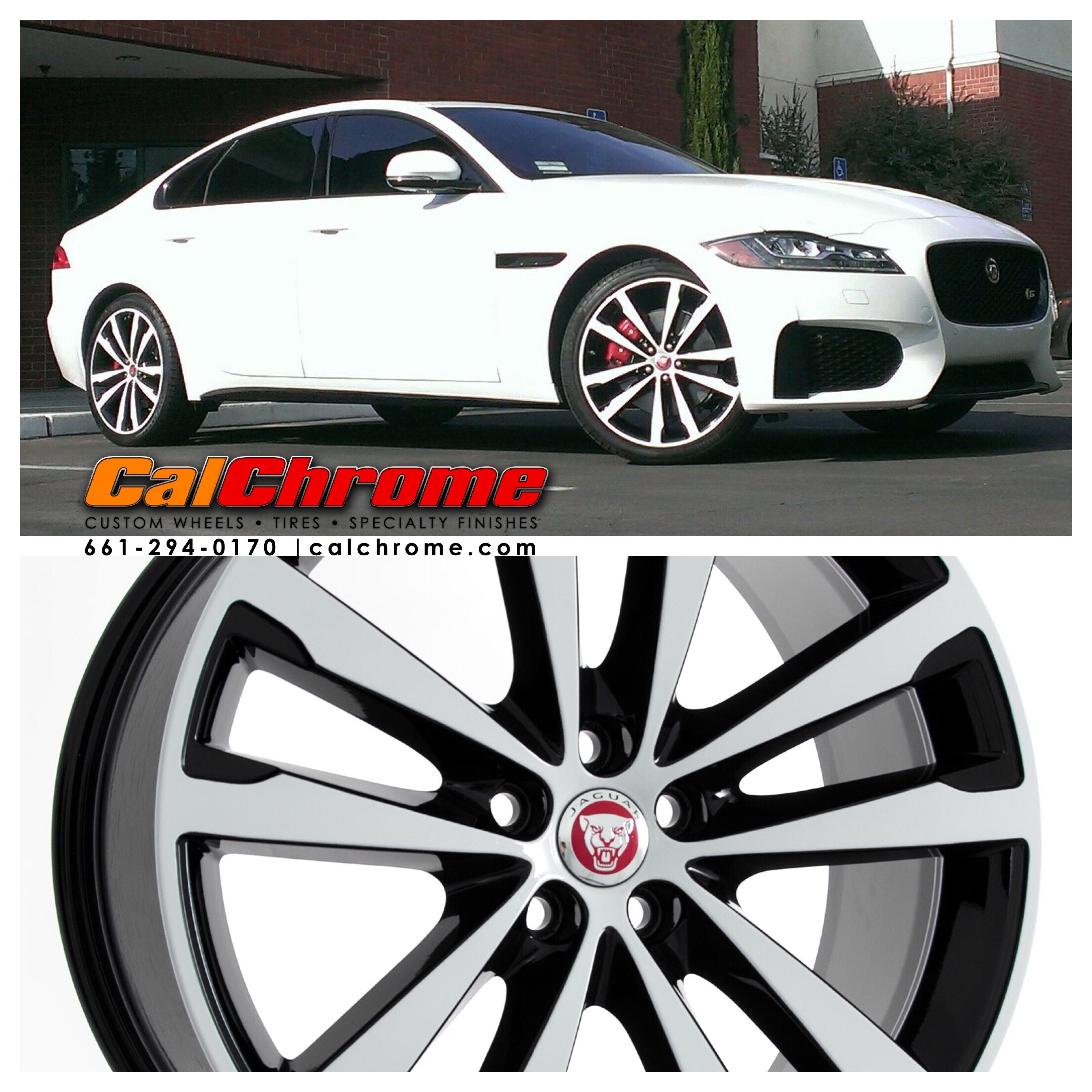 hd forgiatos youtube watch wheels pearl on xf white jaguar