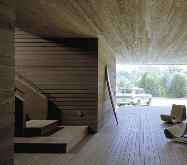 Cedar Light House Alternatives To Drywall Cedar Shiplap