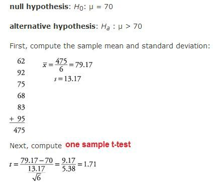 Pin On Chapter 9 Hypothesis Testing