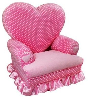 Gallery For U003e Princess Chair For Kids