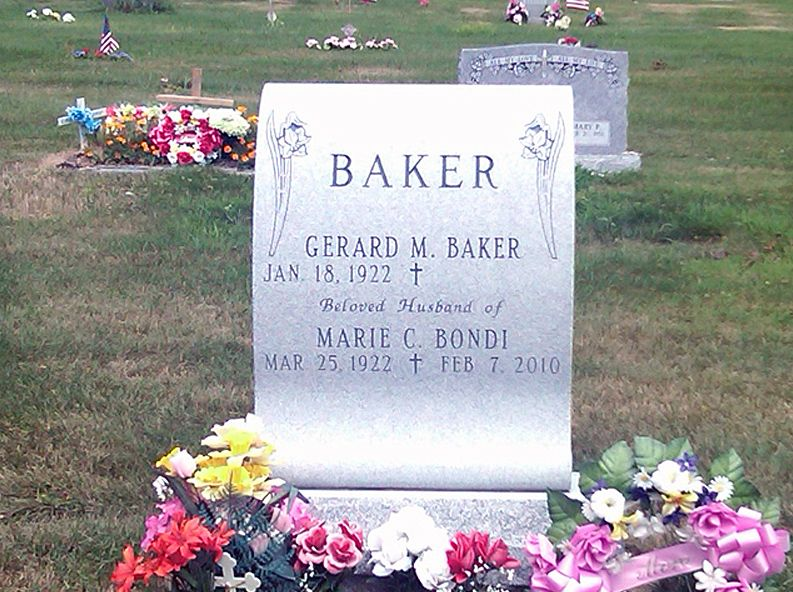 Upright Monuments For Cremated Remains Headstones Monument Cremated Remains