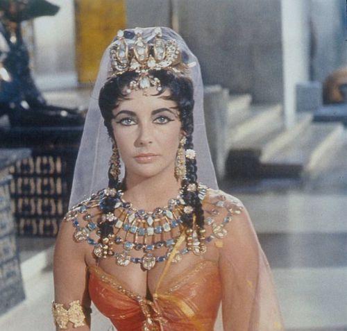 Cleopatra 1963 Photo Cleopatra Elizabeth Taylor Cleopatra Elizabeth Taylor Cleopatra
