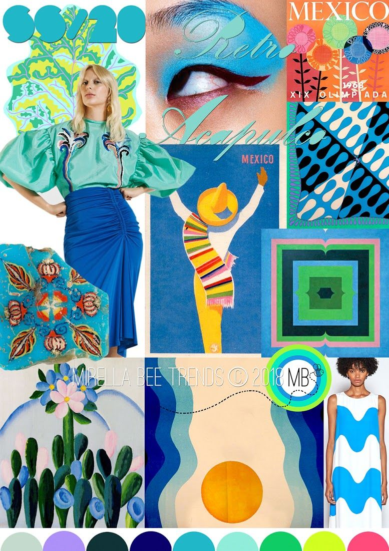 TREND | trend boards - Spring fashion trends, Fall fashion ...