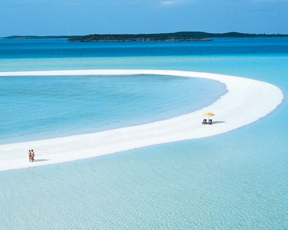 Top 12 Exotic Destinations And Hotels For This Summer Copperfield S Musha Cay Bahamas