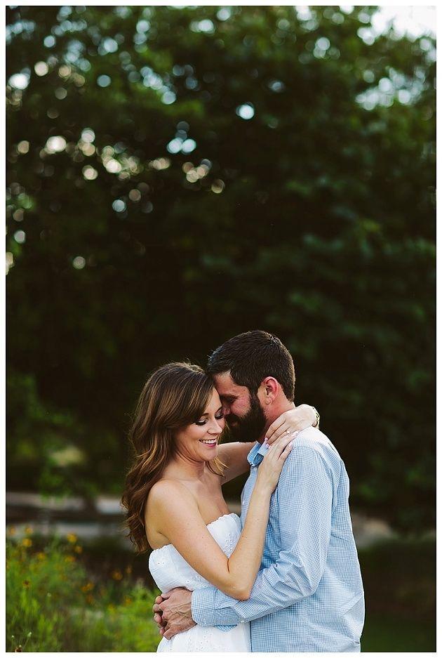Texas Engagement Portraits : Al Gawlik Photography