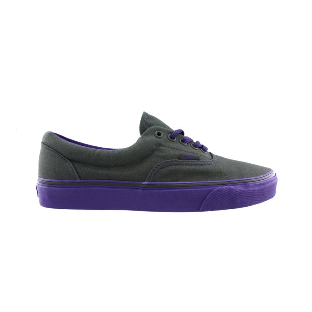 7670cd951de Era I Shoe Shoes Grey Purple Skate Vans Journeys fHBqgwFH