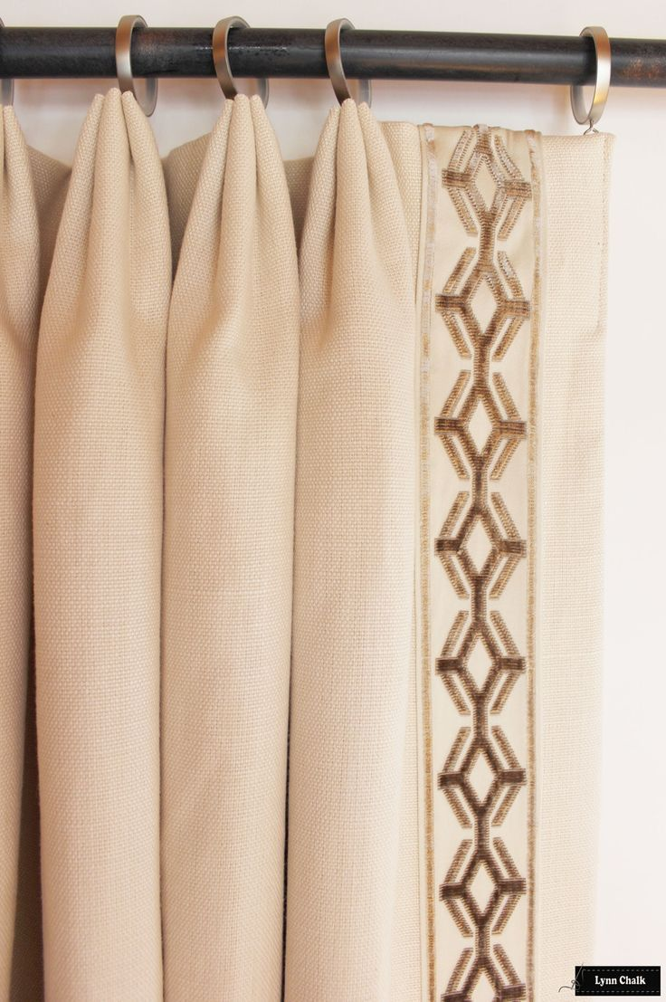 pleated french dsc curtains pleat drapes diy so custom not newlywed mcgees