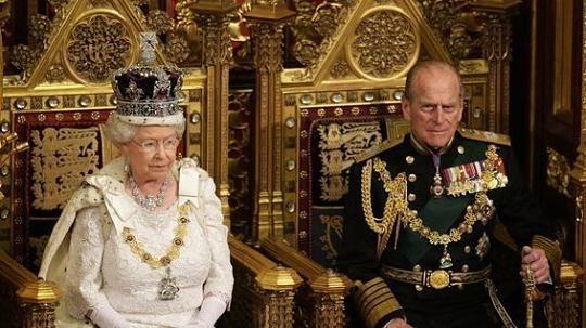 Könige Von England