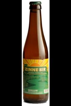 Zinnebir