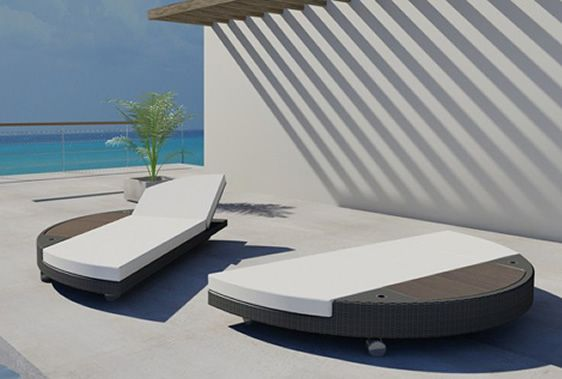 Chaise Lounge by Freeline : chaise lounge music - Sectionals, Sofas & Couches