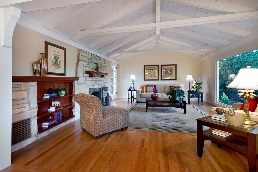 Incredible Vaulted Ceiling Ideas Decorating Ideas Images in Living