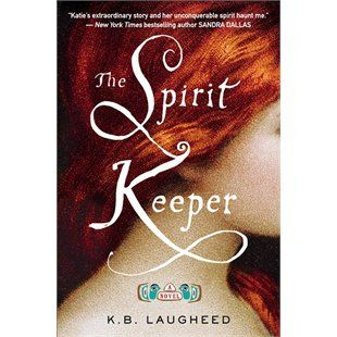 READ THIS BOOK!! So amazing and written by a long-time family friend. Find it on Amazon now! The Spirit Keeper: A Novel  PS A must-read for any Conner Prairie friends!