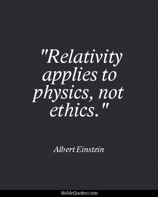 Ethics Quotes Einstein Born March 14  Quotes  Pinterest  Einstein Albert .