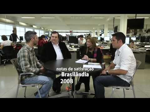 Pesquisa Datafolha revela perfil do paulistano
