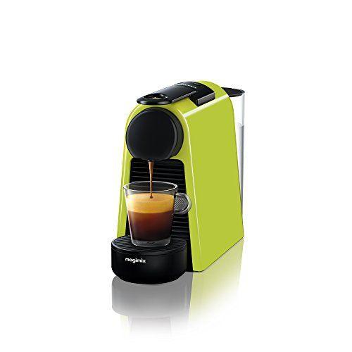 Magimix Nespresso Essenza Mini Pod Or Capsule Coffee