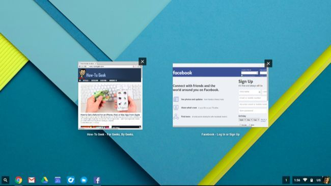 How to Make a Taskbar Icon for Any Website on a Chromebook