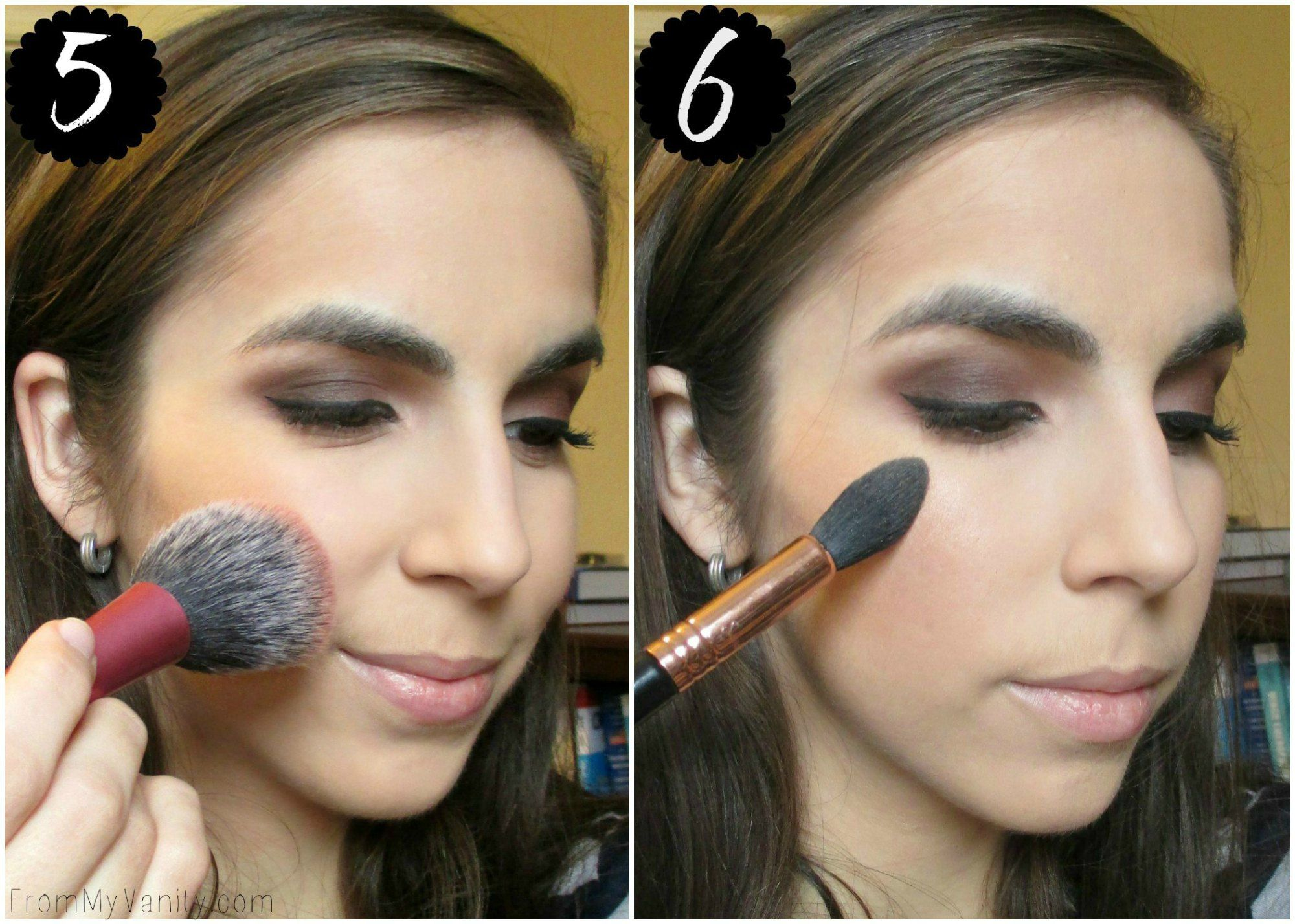 How To Contour, For Beginners Contouring for beginners