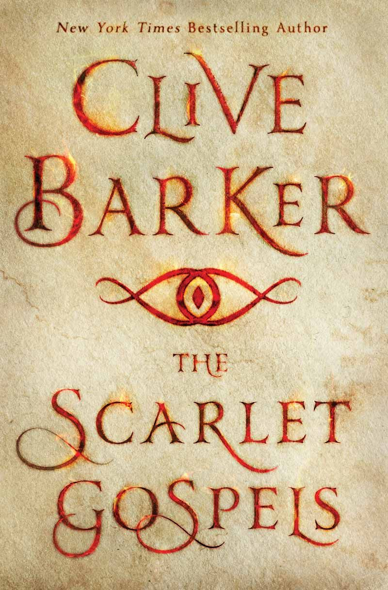 The Scarlet Gospels ebook EPUB/PDF/PRC/MOBI/AZW3 free download for Kindle,  Mobile, Tablet, Laptop, PC, e-Reader. Author: Clive Barker #kindlebook  #ebook ...