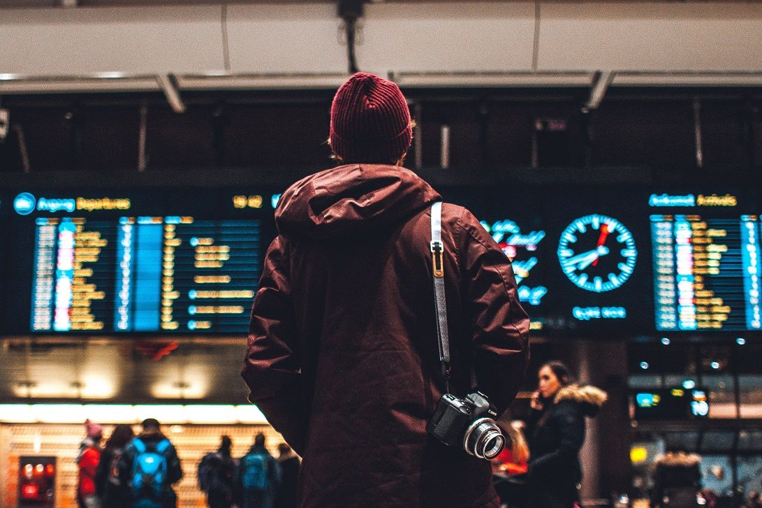 What Are The Best Travel Hacks For International Flights