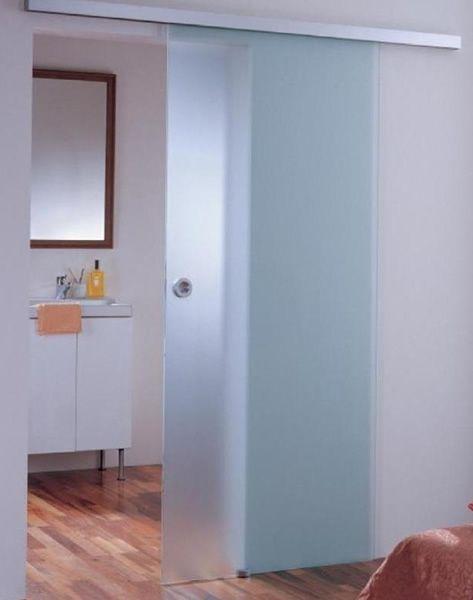 Porte vetro scorrevoli cerca con google porte - Porte scorrevoli bagno ...