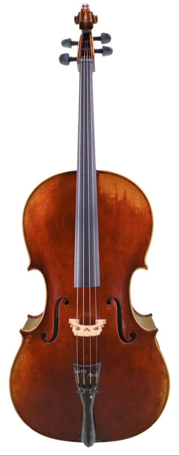Tina Guo Strings - Kolstein Music