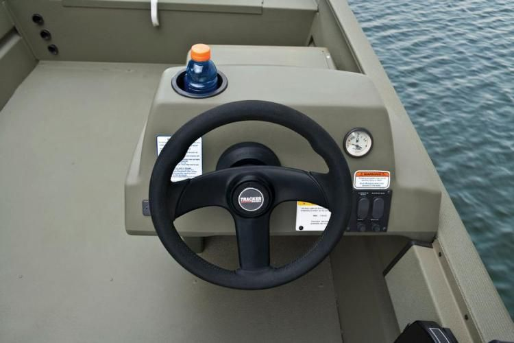 Boat Side Console Kit Jon Boat Steering Side Console