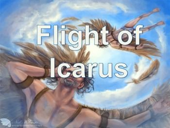 Flight of Icarus