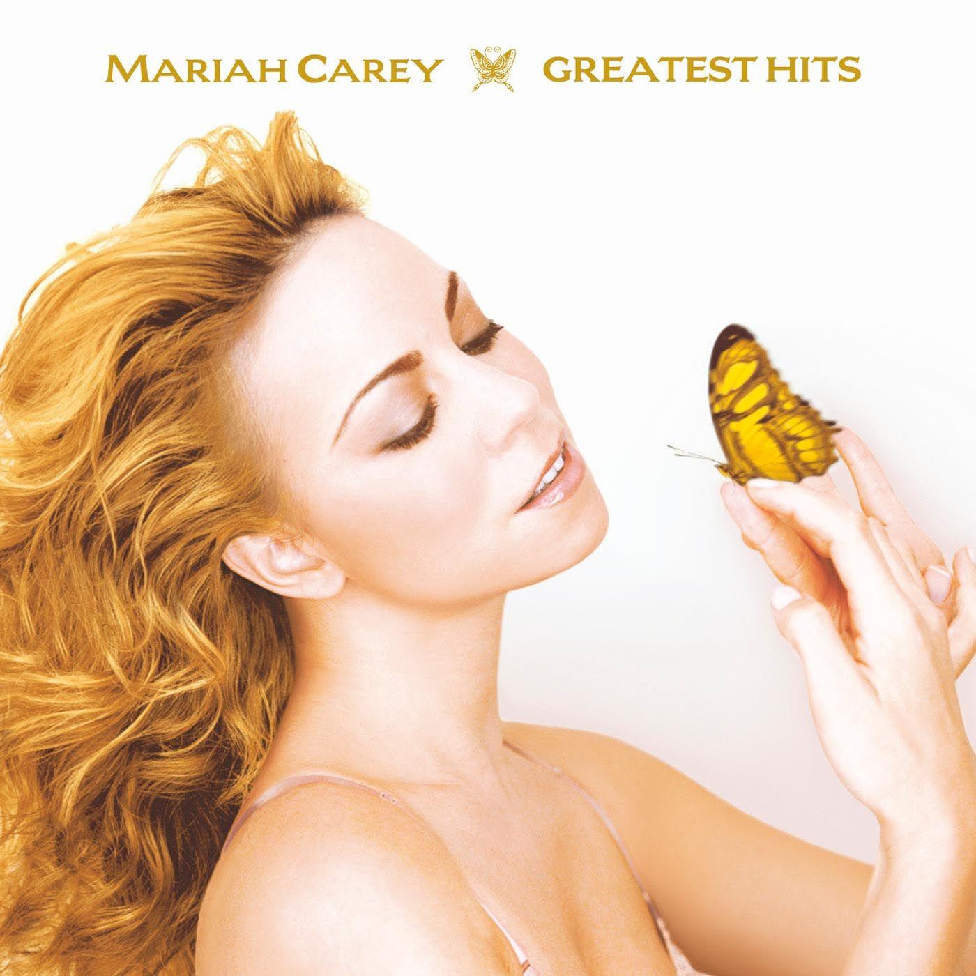 Mariah Carey The Greatest Hits Mariah Carey Greatest Hits Mariah Carey Butterfly Mariah Carey